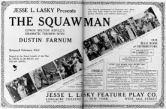 Squaw Man 2
